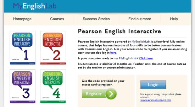 lei.pearsoncmg.com