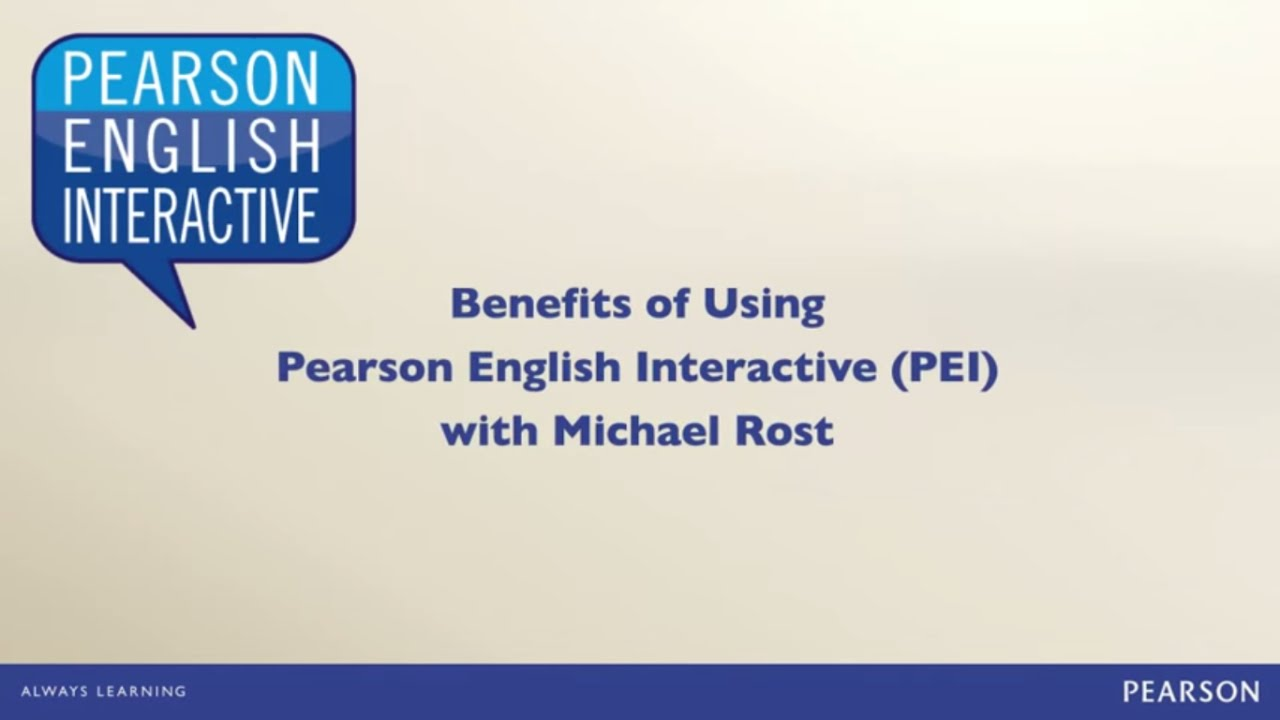 , Some Features of Pearson English Interactive, Lateral Communications