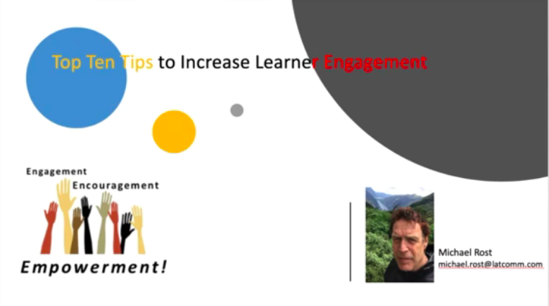 , 10 Ways to Increase Engagement, Lateral Communications, Lateral Communications