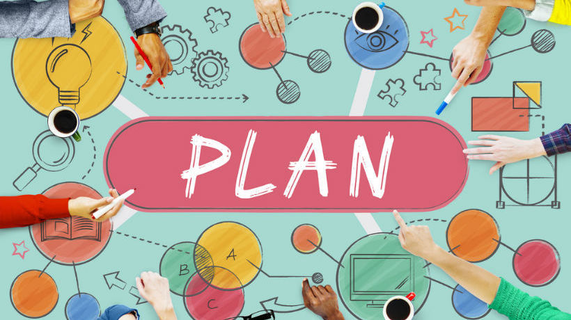 , Listening Strategies:  #1 Planning, Lateral Communications